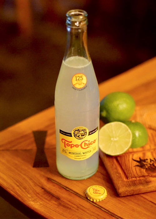 Ranch Water is one of the most essential and popular tequila cocktails.