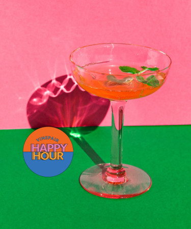 VinePair Happy Hour: What Original Cocktail Have You Crafted Recently?