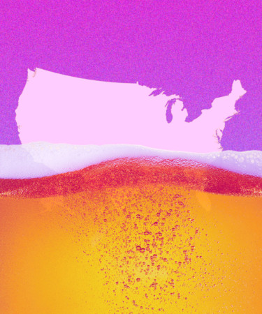 The 25 Most Popular Beers In America, According To YouGov