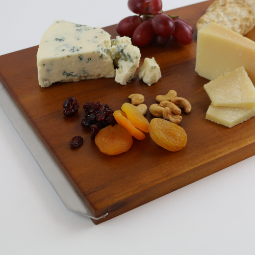 The best cutting board for charcuterie.