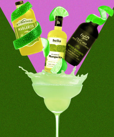 The 12 Best Margarita Mixes for 2021