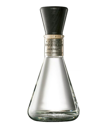 Maestro Dobel 50 Cristalino Extra Añejo is one of the best tequilas over $100.