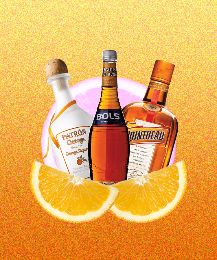 The 9 Best Triple Secs and Orange Liqueurs for Your Margarita