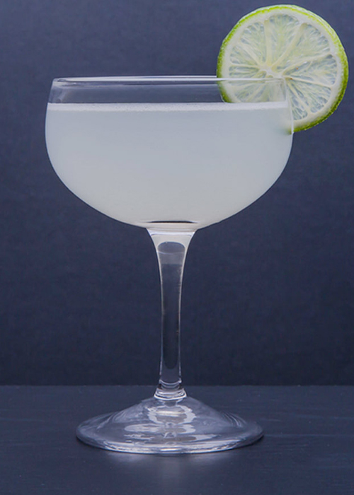 The Gimlet is one of the most popular and essential gin cocktails.