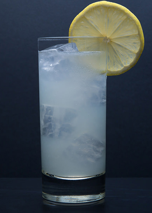 The Tom Collins is one of the most popular and essential gin cocktails.