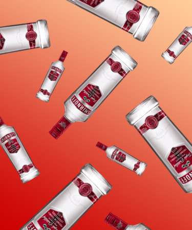 16 Things You Didn't Know About Smirnoff