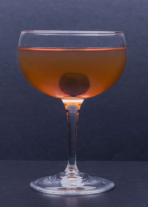The Manhattan is one of the most popular and essential whiskey cocktails.