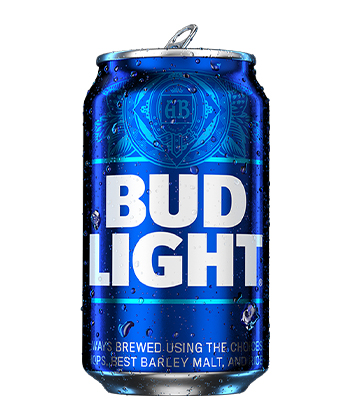 Learn how Bud Light compares to its macro-lager counterparts.