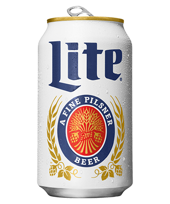 Learn how Miller Lite beer compares to its macro-lager counterparts.