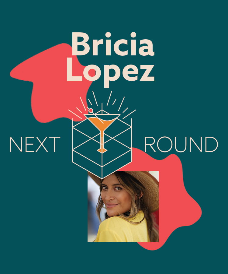 Next Round: Why Mezcal Merits High Prices With Restaurateur Bricia Lopez