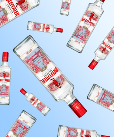 8 Things You Should Know About Beefeater London Dry Gin