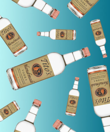 10 Things You Should Know About Tito's Vodka
