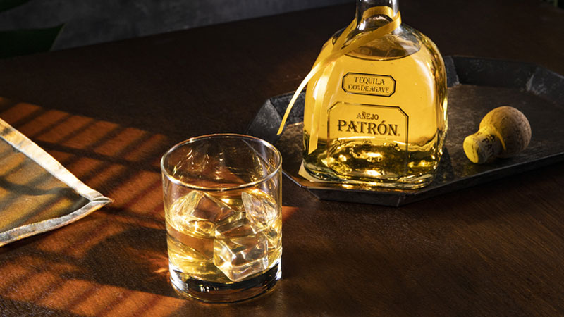 Unlike PATRÓN, many tequila makers in the industry have succumbed to using technology to rush the production process.