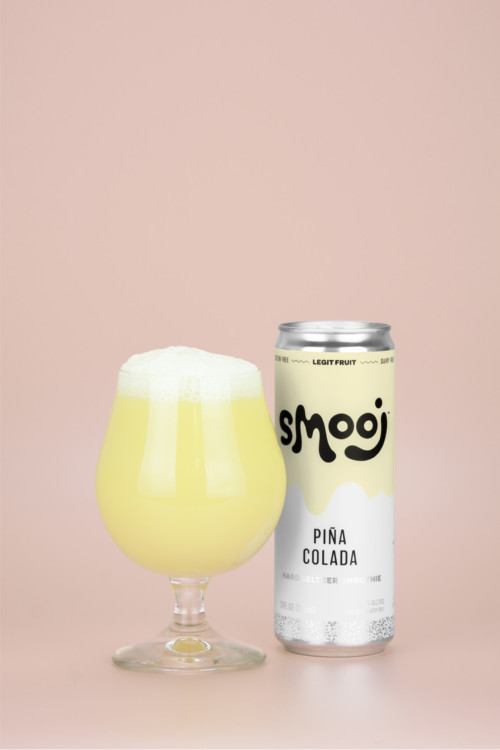 Smooj hard seltzer smoothie is part of a larger midwest beverage trend