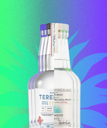 The Difference Between Casamigos and Teremana, Explained