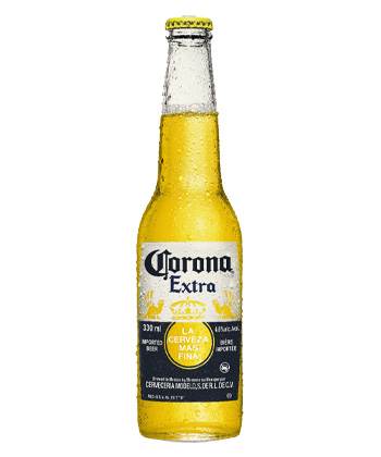 Corona and Modelo are the best-selling Mexican lagers. Here's the difference between them.
