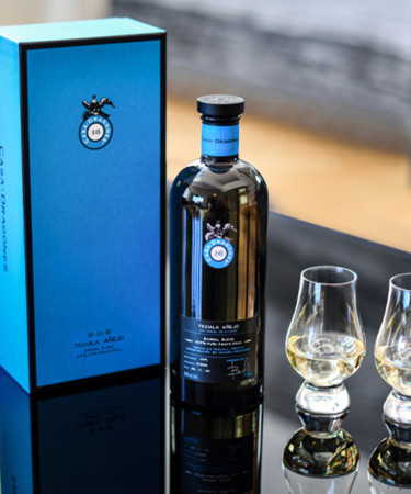 Casa Dragones Barrel Blend Is the Perfect Gift for the Aged Spirits Enthusiast in Your Life