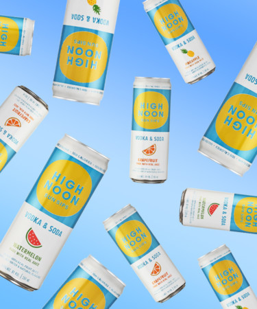 9 Things You Should Know About High Noon Hard Seltzer