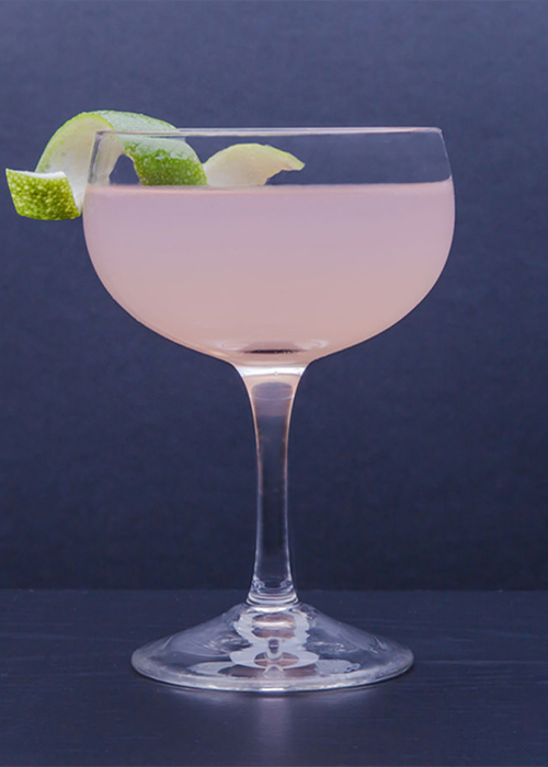 The Cosmopolitan is one of the most popular vodka cocktails