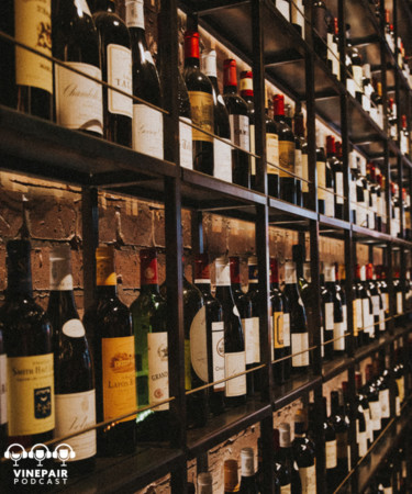 VinePair Podcast: The Problem with #RealWine