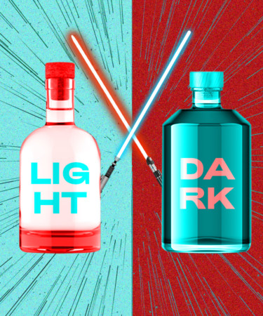 Ask Adam: What's the Difference Between Light Rum and Dark Rum?