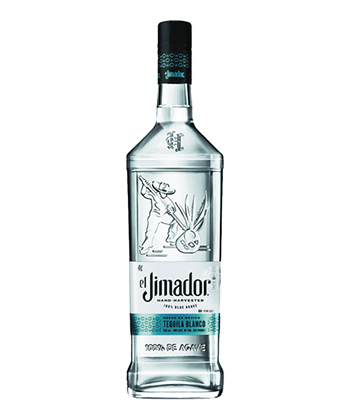 El Jimador es uno de los tequilas más vendidos.