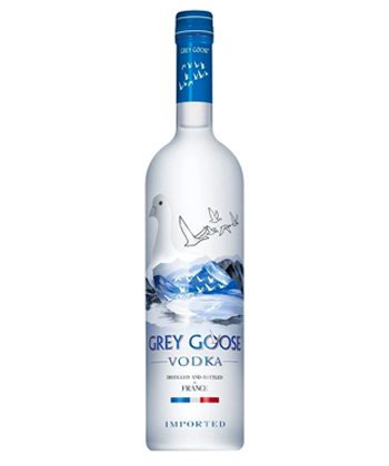 The difference between Grey Goose and Absolut vodkas, explained.