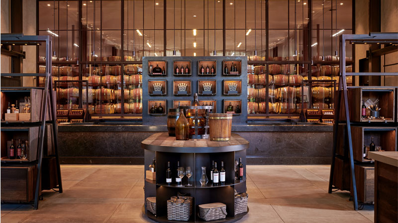 At Louis M. Martini, Cabernet Sauvignon lovers may explore the wine in its truest form and learn why the winery has kept this variety the primary focus of its portfolio.