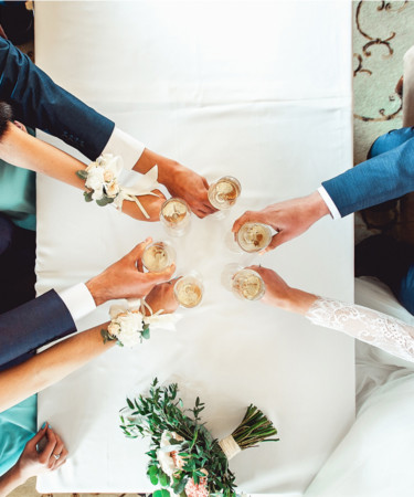The Most Popular Signature Wedding Drinks of 2021, According to Wedding Planners