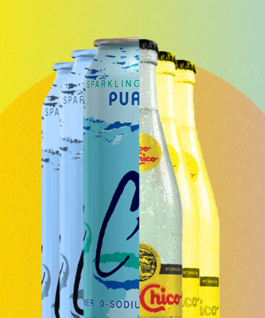 The Difference Between LaCroix and Topo Chico, Explained