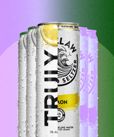 The Difference Between White Claw and Truly, Explained