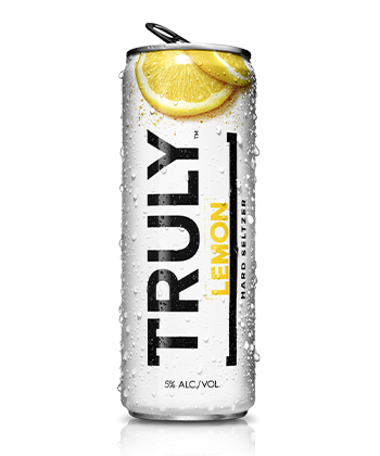 These are the differences between White Claw and Truly