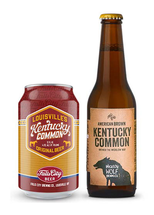 Should Kentucky Common be the Official Beer of the Commonwealth of Kentucky?