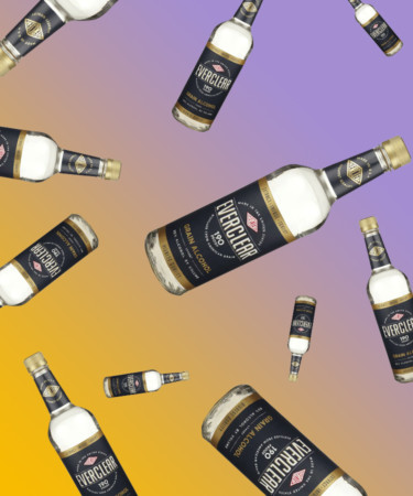 10 Things You Should Know About Everclear Grain Alcohol
