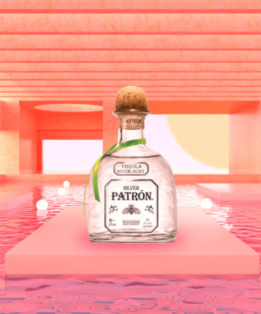 8 PATRÓN Cocktails to Drink Poolside