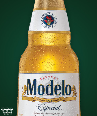 VinePair Podcast: Why Did the Entire Beer World Sleep on Modelo Especial?