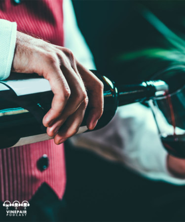 VinePair Podcast: The Perils of 'Celebrity' Culture in Drinks