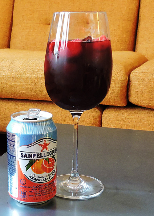 Sangria in a Flash is one of the best Sangria recipes for 2021