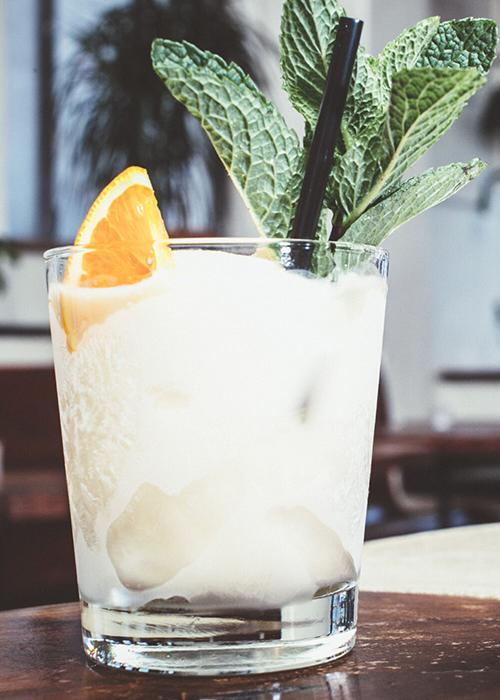 La Brancolada es una de las mejores bebidas heladas de este verano.