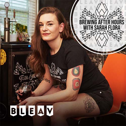 Brewing After Hours podcast