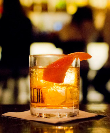 Shake Off the Chilly Autumn Weather With These Fall Cocktails