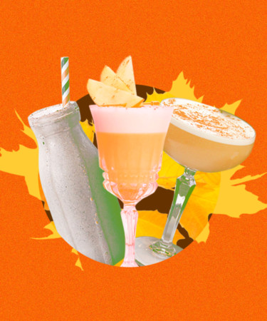 10 of the Best Bourbon Cocktails for Fall
