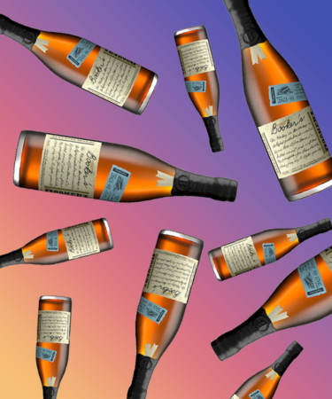9 Things You Should Know About Booker's Bourbon