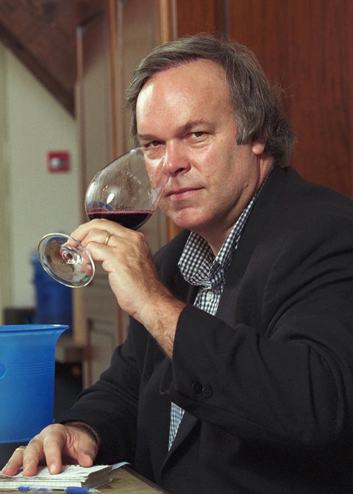 How does Parker's legacy factor into today's wine industry?