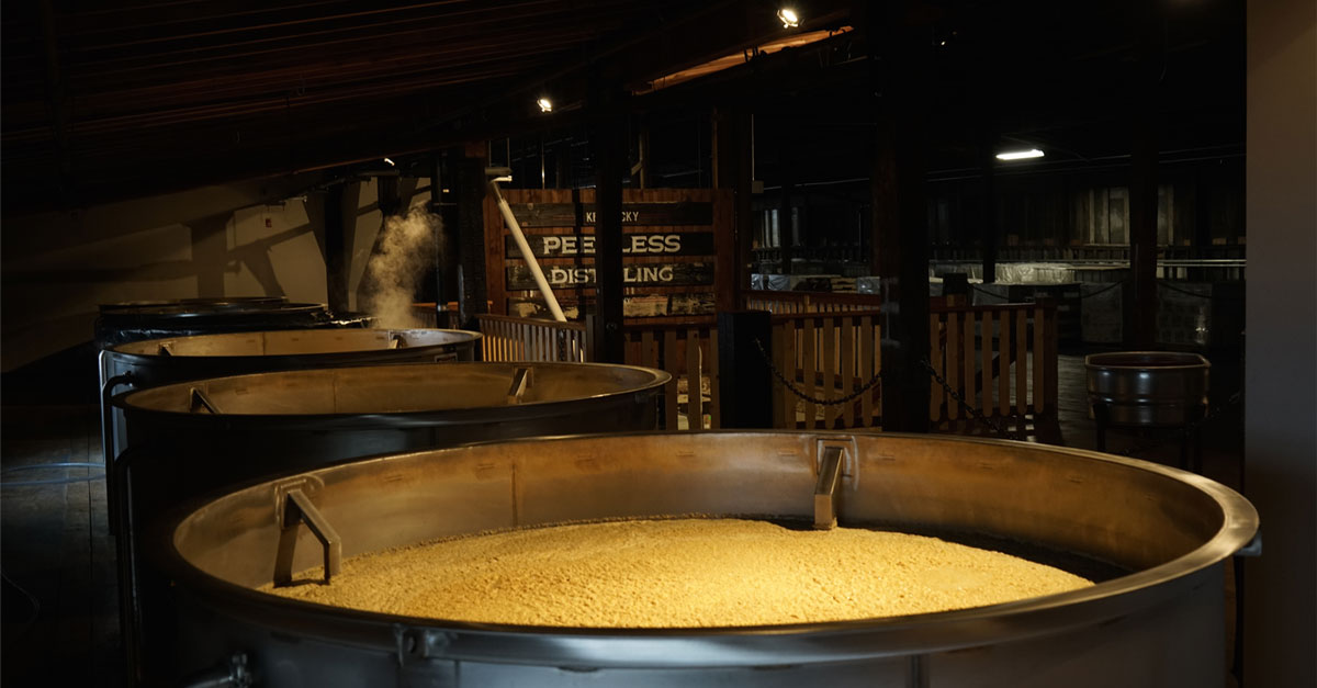 How Sweet It Is: Why Some Distillers Forgo Sour Mashing