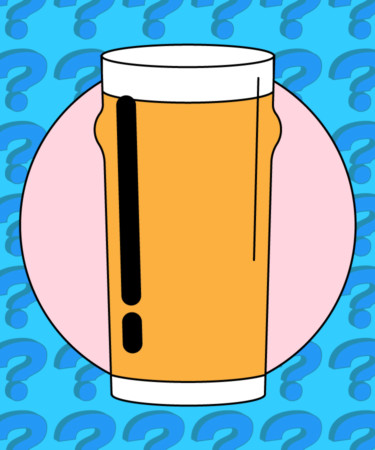 Ask a Bartender: What's the Best Glassware for Draft Beer?
