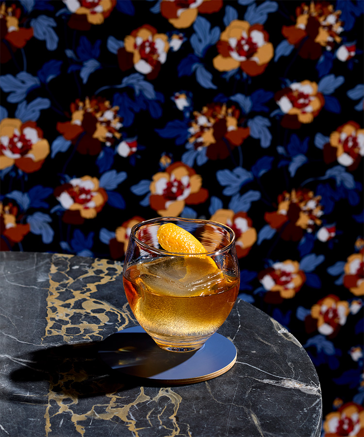 Date Old Fashioned