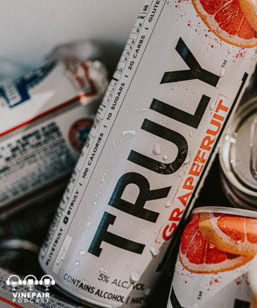 VinePair Podcast: What Does Hard Seltzer's Rise Mean for Cheap Beer?