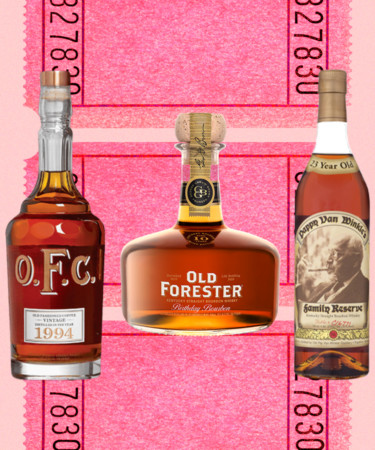 Two Winners of NH $65K Whiskey Package Raffle Will Get Bottles of Pappy, Old Fitzgerald, and More